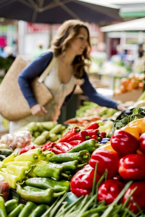 Nutritional value more important than calorie count for heart health: study