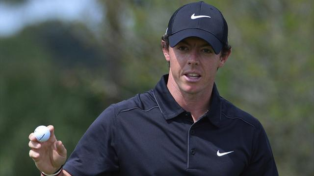 Golf - McIlroy baffled by his contrasting nines at the Players