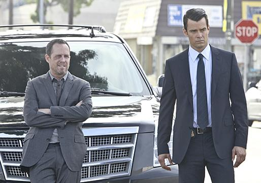 Battle Creek: Does This Procedural Boast CBS' Better Odd Couple?