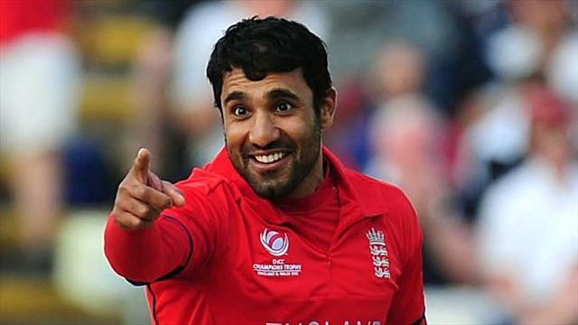 Cricket - Bopara fit for all-round role