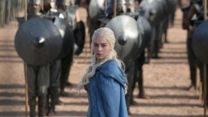 'Game of Thrones' Goes to War in New Season 3 Promo (Video)