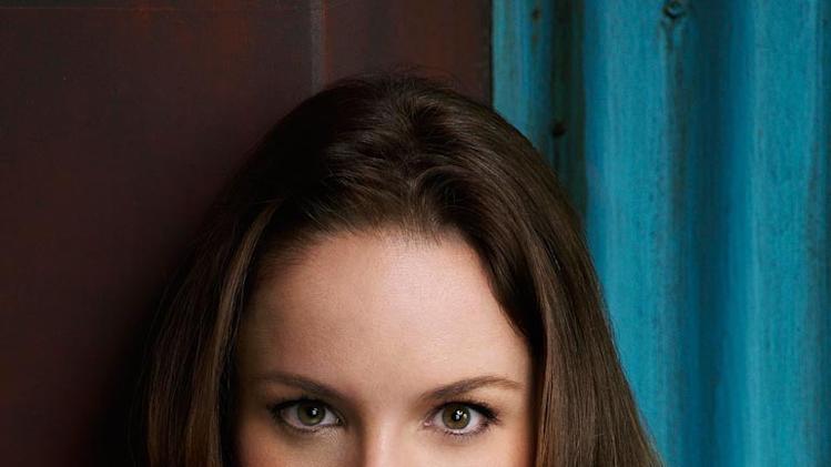 Sarah Wayne Callies returns as Dr. Sara Tancredi on Prison Break.
