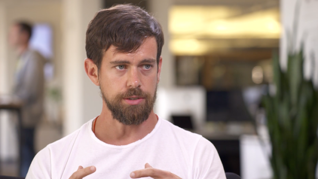 Twitter co-founder Jack Dorsey. a St. Louis native, talks about how the social media tool is bringing people together during breaking news stories.