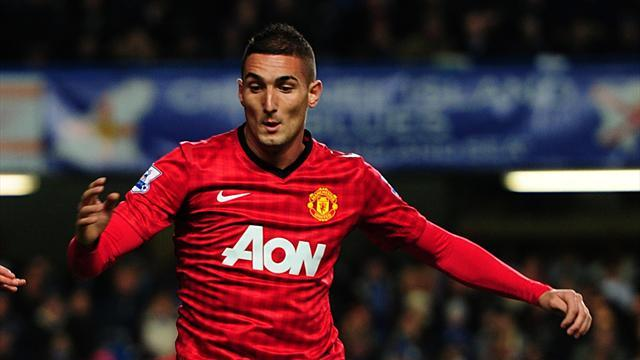 Championship - Macheda leads United trio to join Birmingham