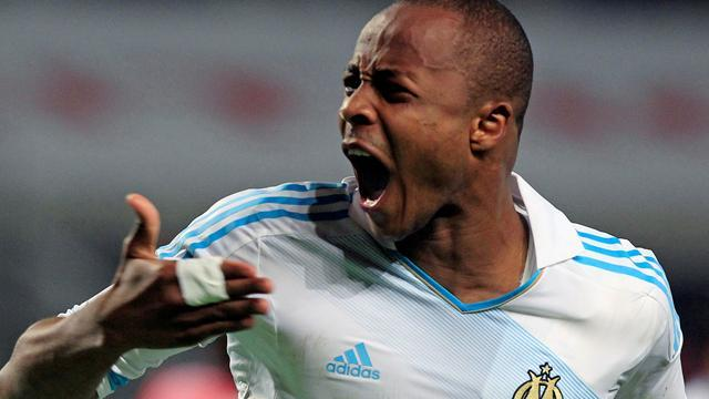 World Cup - Ayew to undergo knee surgery, out for eight weeks