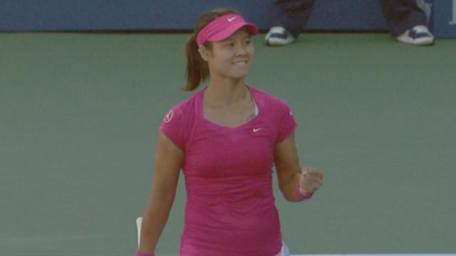 Women: US Open day three round-up