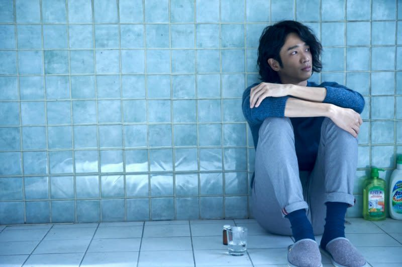 <p>15、《比悲傷更悲傷的故事》,2018-11-30上映:「愛情如果可以解釋的話,那世界上就不會有人因此而痛苦了。」(圖:Yahoo Movies TW) </p>