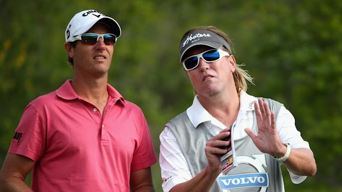 Volvo World Match Play Championship - Day Three