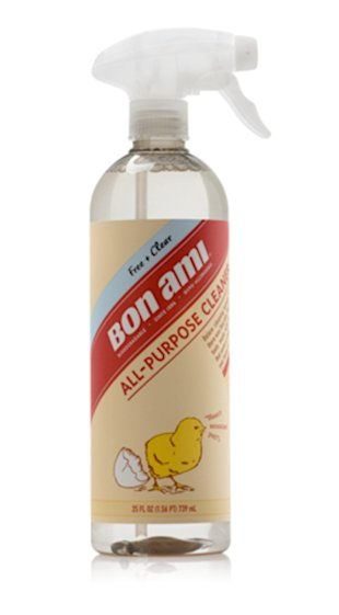 Bon Ami All-Purpose Cleanser, $3.49