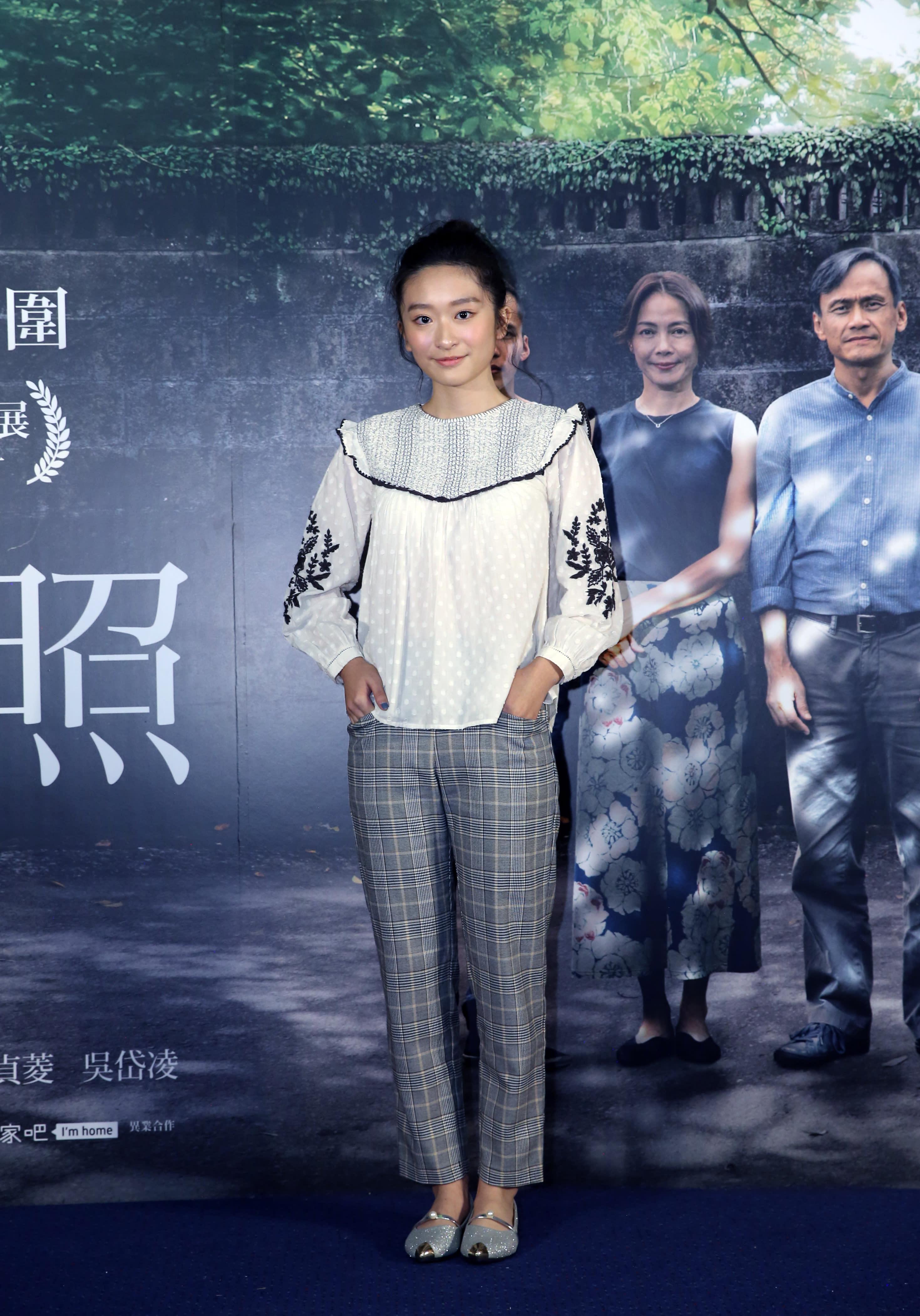 吳岱凌則直讚電影第一幕就讓人震撼,整部電影都發人深省,更表示:「陳以文與巫建和之間的父子情最讓我感動。」