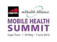 Mobile Health Summit 2012 happens in Cape Town, May 29-June1