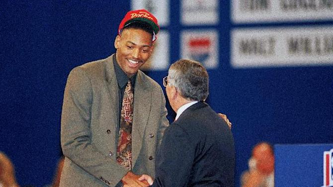NBA Draft Horry