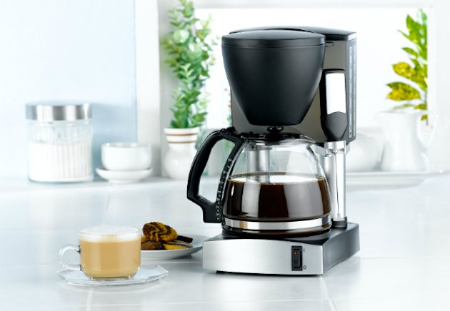 Coffee Maker Vinegar : How To: Clean a Coffeemaker - Yahoo News