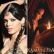 Sherlyn Chopra Kicked Out Of 'Kama Sutra 3D' By Director?