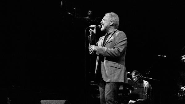 Tom Jones a Vital Presence at Bowery Ballroom Concert