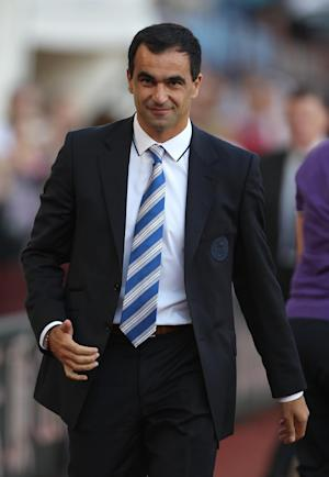 Roberto Martinez has until 4pm on Thursday to contest the FA charges