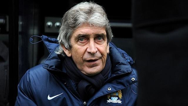 Premier League - Pellegrini: Keeping cool is vital