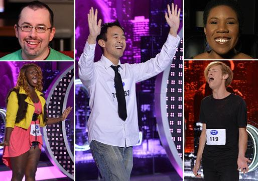 Idology: Randy Offends, Judges Confound as Idol Season 12 Auditions (Mercifully) End