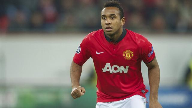 Premier League - Anderson: United players want to leave