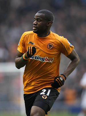 Sebastien Bassong is looking forward to working with Chris Hughton again