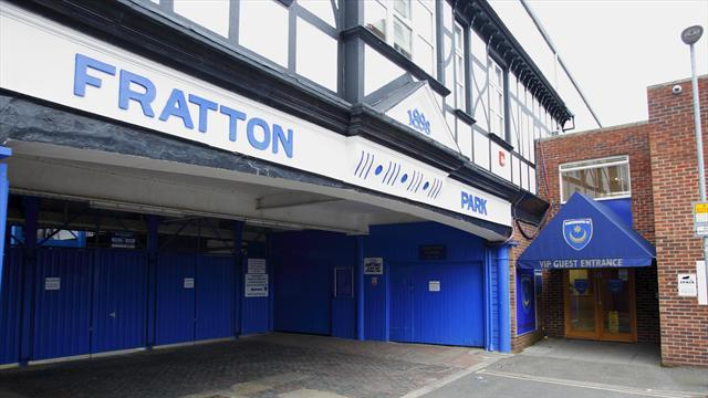 Football - Former League chief launches Pompey bid