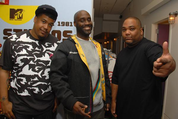 De La Soul Blast 'Redundant' Hip-Hop With First Single Since 2004