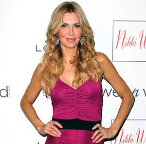 Brandi Glanville's Plastic Surgery Revenge Secret Revealed!