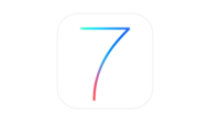 iPhone 5S/C and iOS 7 Shows Reports High Numbers image ios 7 logo 300x1751