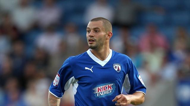 League Two - Team news: Concerns for Chesterfield ahead of Northampton trip