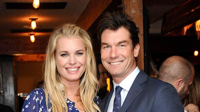 Romijn O Connell Just Fabulous