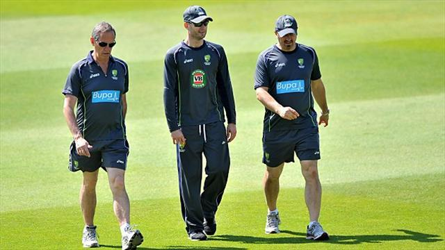 Cricket - Rogers: Whole team need to stand up