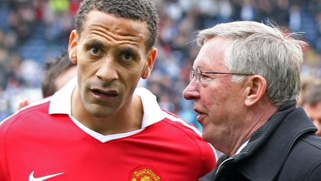 World Cup - Ferguson sure Rio can handle any abuse