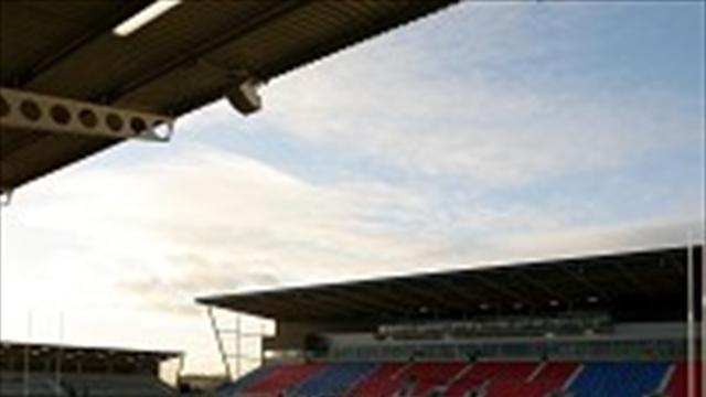 Rugby League - Salford nearing takeover completion