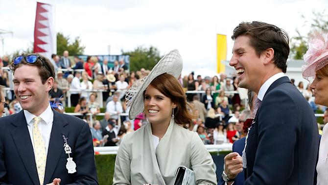 Qatar Goodwood Festival - Day 3