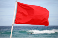 Web Site Red Flags: Part I image redflag