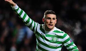 Norwich Sign Gary Hooper From Celtic