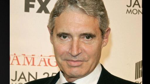 Michael Nouri Arrested