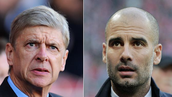 Arsenal v Bayern Munich - UEFA Champions League Round of 16 Previews