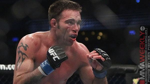 UFC Fight Night 29 Results: Jake Shields Grinds Out Split Decision Victory Over Demian Maia