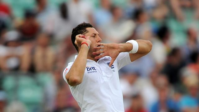 Cricket - Bresnan to have elbow surgery in USA