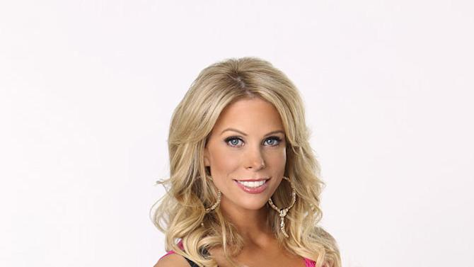 "Cheryl Hines stars as Dallas Royce in ""Suburgatory."""