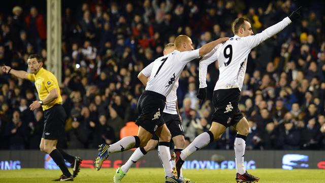 Premier League - Fulham v Reading: LIVE