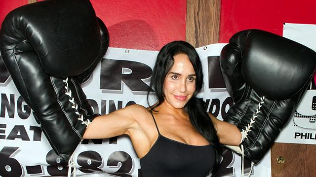 'Octomom' Nadya Suleman's Ups and Downs