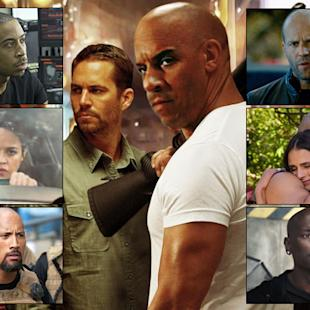 'Fast and the Furious' for Dummies: Everything Newcomers Need to Know Before Seeing 'Furious 7'