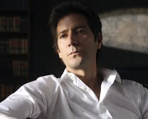 Lost Alum Henry Ian Cusick Finds His Next Role on Body of Proof