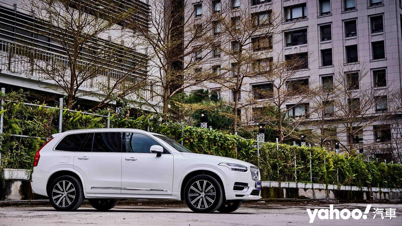【新車圖輯】除了大降16萬,更應該知道的是?2020 Volvo XC90 T8 Inscription都會試駕!