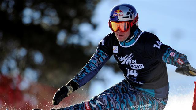 Snowboard - Austrian snowboard duo Karl and Grabner set for return