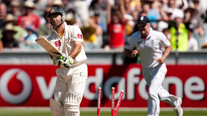 Ricky Ponting admitted he is honoured to captain the Prime Minister's XI in January