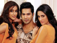 Varun Dhawan's MAIN TERA HERO collects 22.73 crore; turns newcomer with the highest opening weekend collection