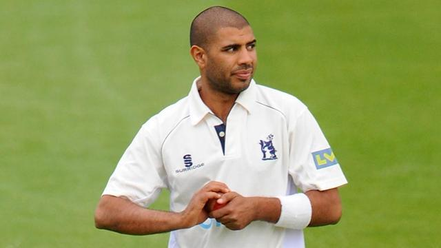 County - Warwickshire confirm Patel return